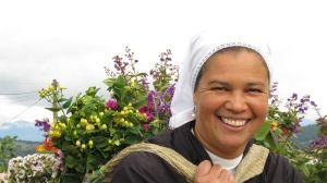 Feria de las Flores Colombia